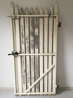 STEEL Strong!!!! TALL HOUSE GARAGE FENCE GATE FRAME 1960x900mm (W) 30x30 Tubing