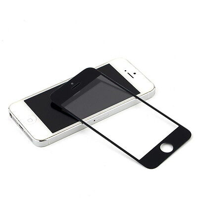 iPhone 5G 5S 5C Front LCD Screen Glass Lens Touch Glass Replacement Part AppleGG