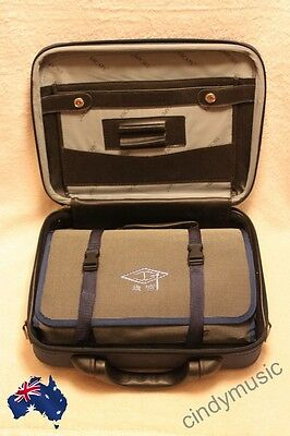 Professional Piano Tuning and Maintenance Tools Carrying  Bag Case + Liner bag
