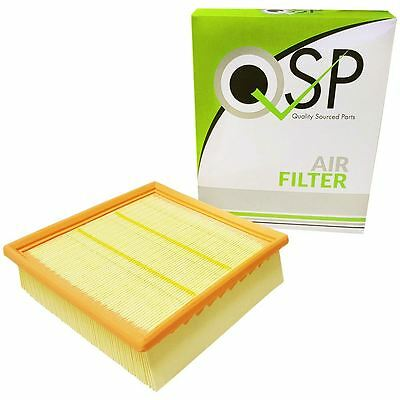 QSP Air Filter Panel for Vauxhall Astra 1998-2010