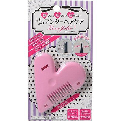 Love Jolie Womens Shaver  #930 F/S