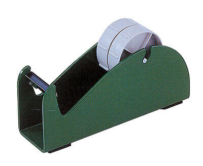 HMB50 Heavy Duty Desktop Worktop Tape Dispenser 25/50mm Tapes with 75mm Cores