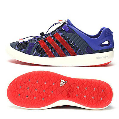 Adidas Climacool Boat Breeze B40634 Aqua Shoes Water Beach Swim Sandals