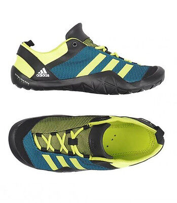 Adidas Climacool Jawpaw Lace M19005 Aqua Water Shoes Boots Sandals Swim Beach