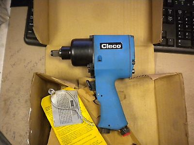 "Cleco Impact 1/2"" Square Drive Wp-455-4R"