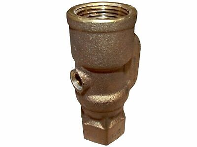 "Woodford Hydrant Replacement Valve Body - 3/4"" NP Inlet"