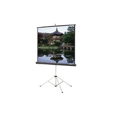 "Da-Lite Picture king HC Matte White 50"" x 50""-917-36475"