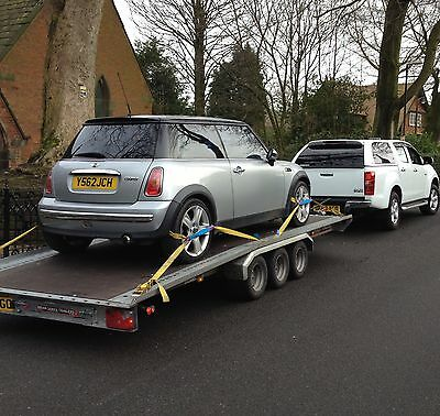 Vehicle Delivery , Car Recovery , Caravan Towing  Motorbike Transport A1 Service