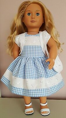 Hand Made Outfit for Our Generation/ American Girl Dolls