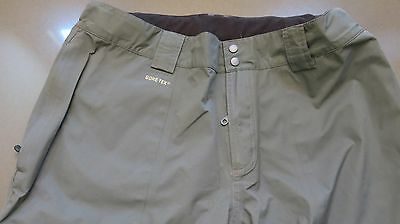 Simms Fishing Products Gore-Tex Paclite Pants