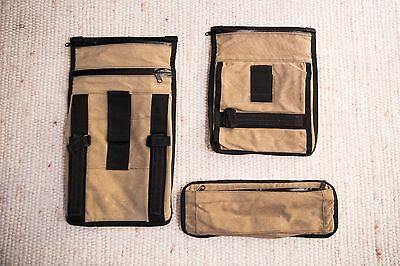 Mission Workshop Arkiv 3 Module Modules Backpack Rucksack