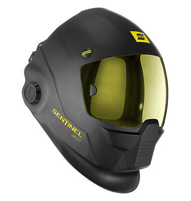 Esab Sentinel A50 Welding Helmet Mask 5-13 Reactolite - Free Next Day Delivery