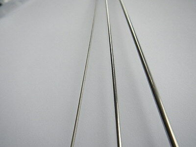 "piano wire music wire steel round 1mm 2mm 2.5mm 3mm 1/8"" 4mm upto 300mm"