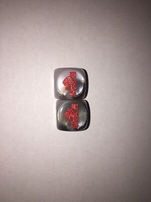 Battletech Dice Exclusive From Memorial Day And GenCon