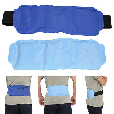 Ice-gel-hot-cold-pack-medical-therapy-pack-strap-around-knee-shoulder-arm-waist