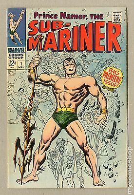 Sub-Mariner (1968 1st Series) #1 VG 4.0