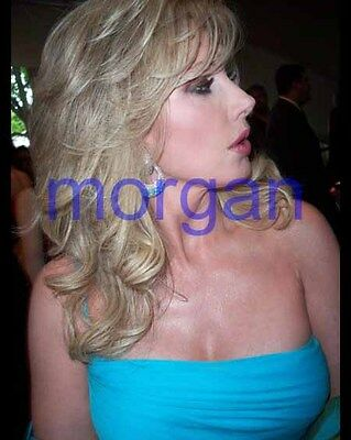 MORGAN FAIRCHILD #218,CANDID PHOTO,closeup,FLAMINGO ROAD,the seduction