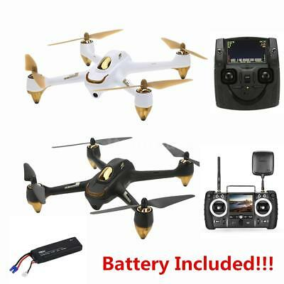 Hubsan H501S Pro X4 FPV Brushless Drone W/1080P Camera RC Quadcopter USA Stock