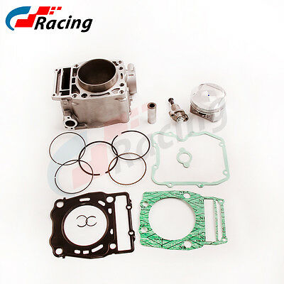 Fit Polaris SPORTSMAN 500 Cylinder PISTON GASKET TOP END KIT SET 1996-2012