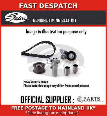 K035542Xs 4217 Gates Timing Belt Kit For Opel Astra Coupe 2.0 2001-2005