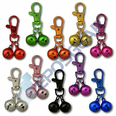Minder Bell Accessories Handbag Purse Wallet Theft Security Bells Attachment