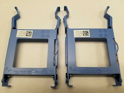 "2.5"" hard drive caddy sled for Dell Optiplex 3050 5050 7050, X9FV3,  Vostro 3650"