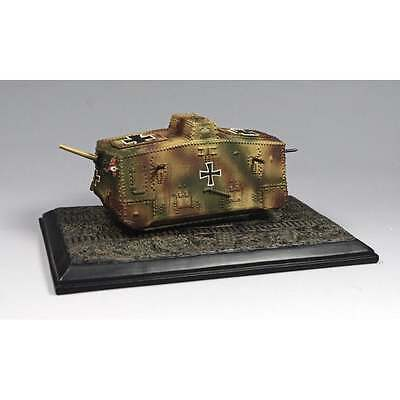 Wings of War 1/72 WW10204 German A7V Panzer Tank #506 Mephisto Abteilung 3 1918