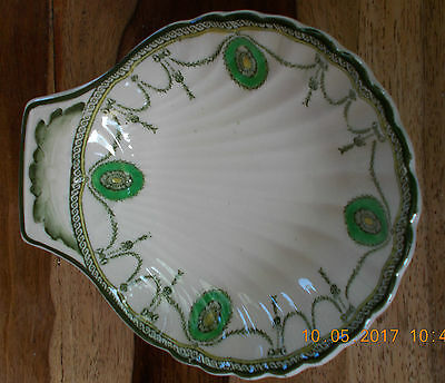 ROYAL DOULTON COUNTESS PATTERN JAM or PICKLE DISH No 523784 1930s 5 INCHES LONG
