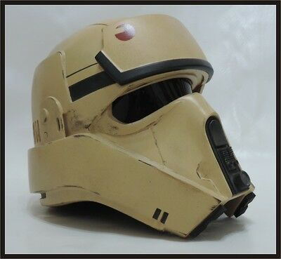 Star Wars Scarif Shore Trooper Helmet Professional Quality Helmet