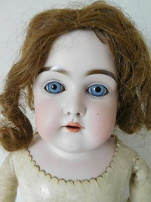 Antique Kestner 148 Bisque Shoulderhead Fixer Doll Hospital Parts