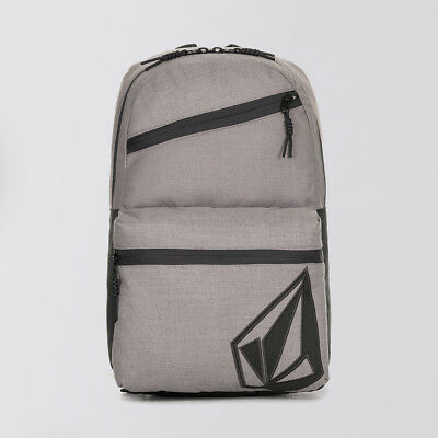 Volcom Academy Backpack Pewter