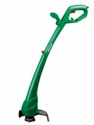 Qualcast Mains Grass Trimmer Strimmer 250W Outdoor Garden * USED *