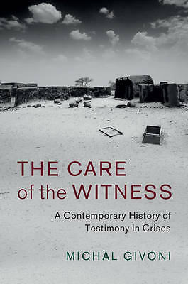The Care of the Witness, Givoni, Michal