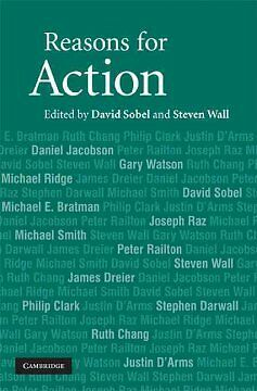 Reasons for Action, Sobel, David