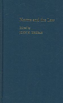 Norms and the Law, Drobak, John N.