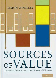 Sources of Value, Woolley, Simon