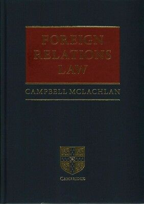 Foreign Relations Law, McLachlan, Campbell