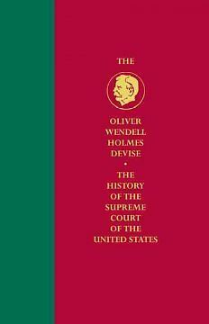 History of the Supreme Court of the United States, Swisher, Carl B.
