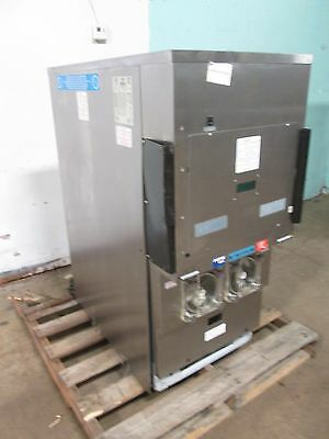"""taylor 356-33"" Commercial H.d. Air Cooled 2 Barrels Carbonated Slushy Machine"