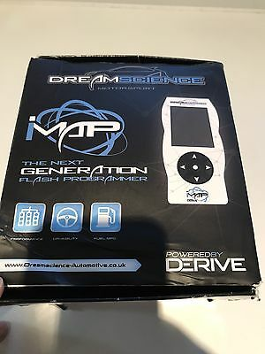 DreamScience Stratagem iMap Flash Tuning Kit For 2015-2017 Ford Mustang 5.0GT UK