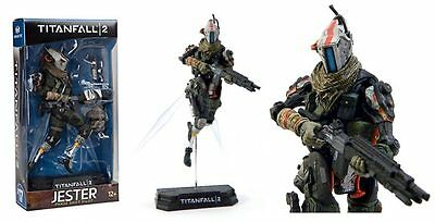 Color Tops Titanfall 2 / Jester / 18 Cm