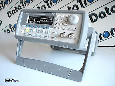 Agilent 33220A LXI  Function Arbitrary Waveform Generator 1 µHz - 20 MHz