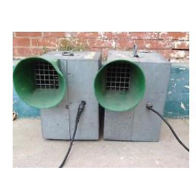 MASSIVE 2HP jumping castle blower fan bouncy castle electric fans metal SALE