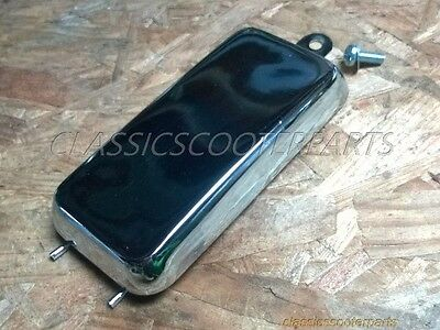 Honda Scrambler CL90 SC90 Super Sport S90 S110 battery side Chrome COVER H2364