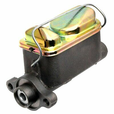 ACDelco 18M80 Professional Brake Master Cylinder Assembly