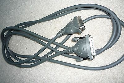 Belkin Parallel Printer cable F2A032-10 10ft