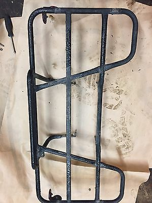 2001 - 2004 Honda Foreman 500 Rear Rack Carrrier 81300-HN2-000