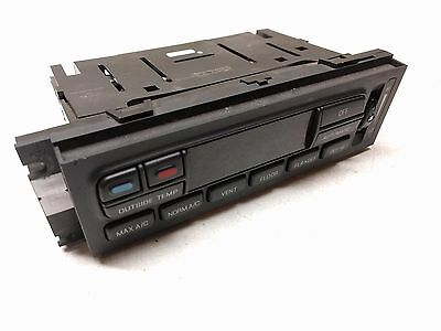 2003-2005 Crown Victoria Marquis Digital AC Heater Climate Control TESTED B