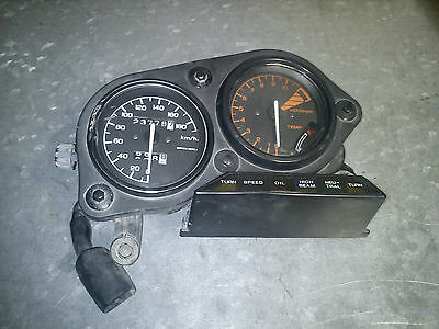 Honda NSR 250 mc16 Instruments Clocks Speedometer Tachometer Gauge 37100-KV3-008