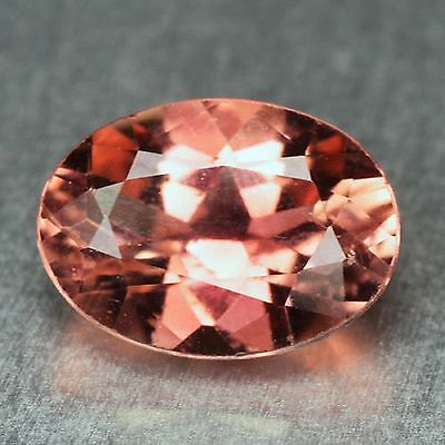 0.81 Cts Amazing Top Quality Pink Color Natural Tourmaline Gemstones